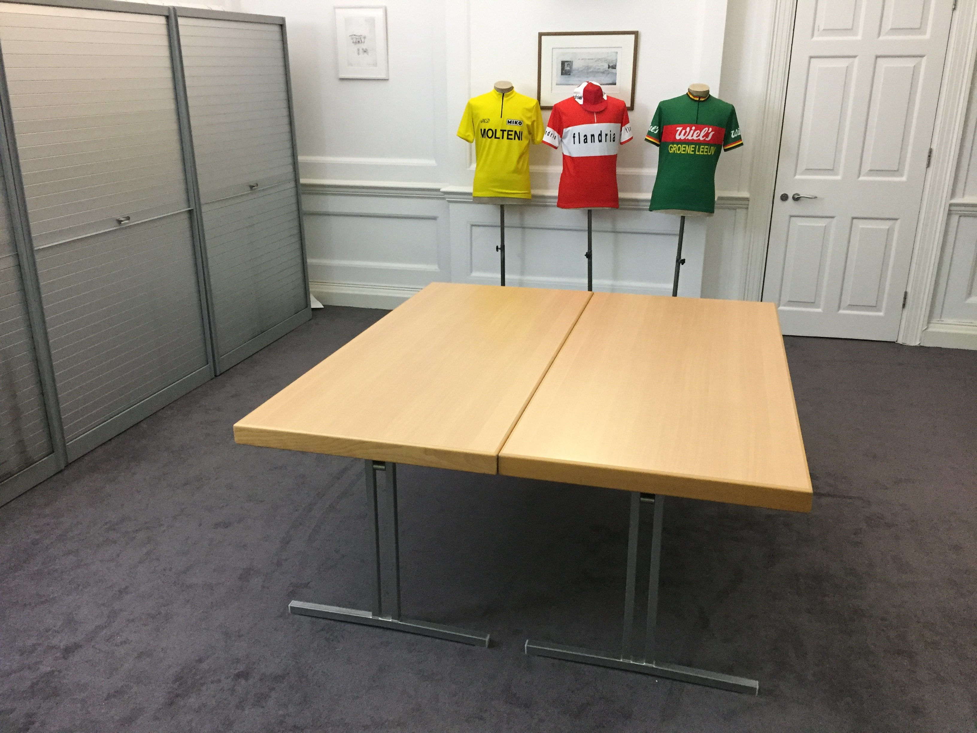 Flanders House - small meeting room
